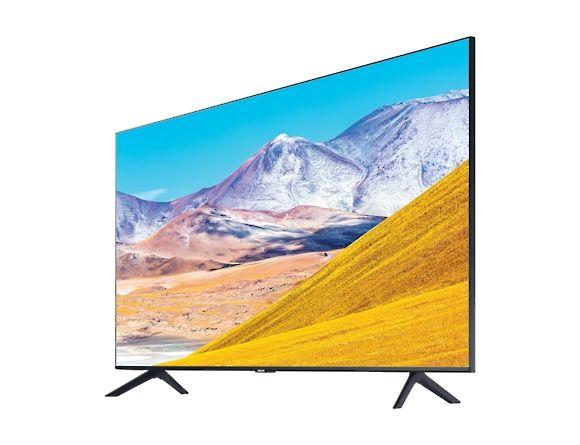 Samsung GU50TU8079U 125 cm (50