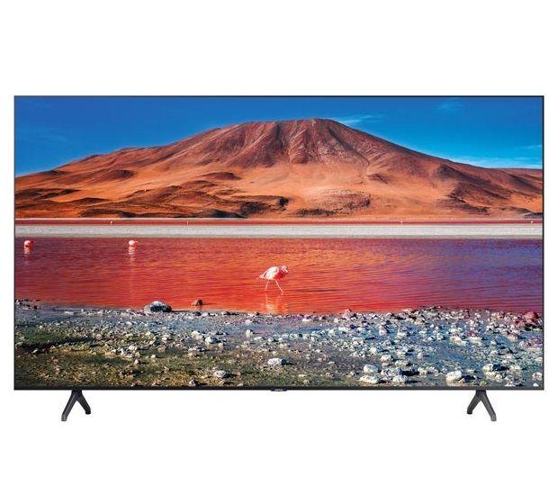 Design TV Samsung UE65TU7170U